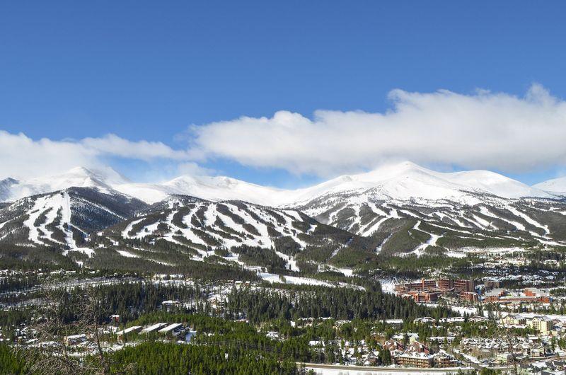 Image of Breckenridge, Colorado