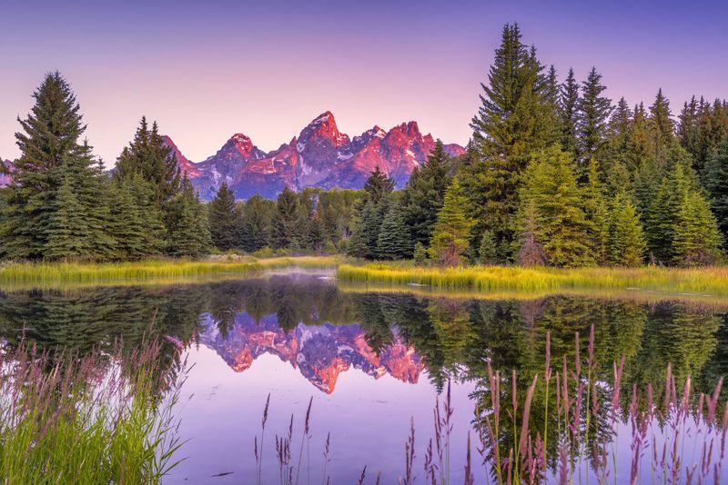 Image of Jackson Hole, Wyoming