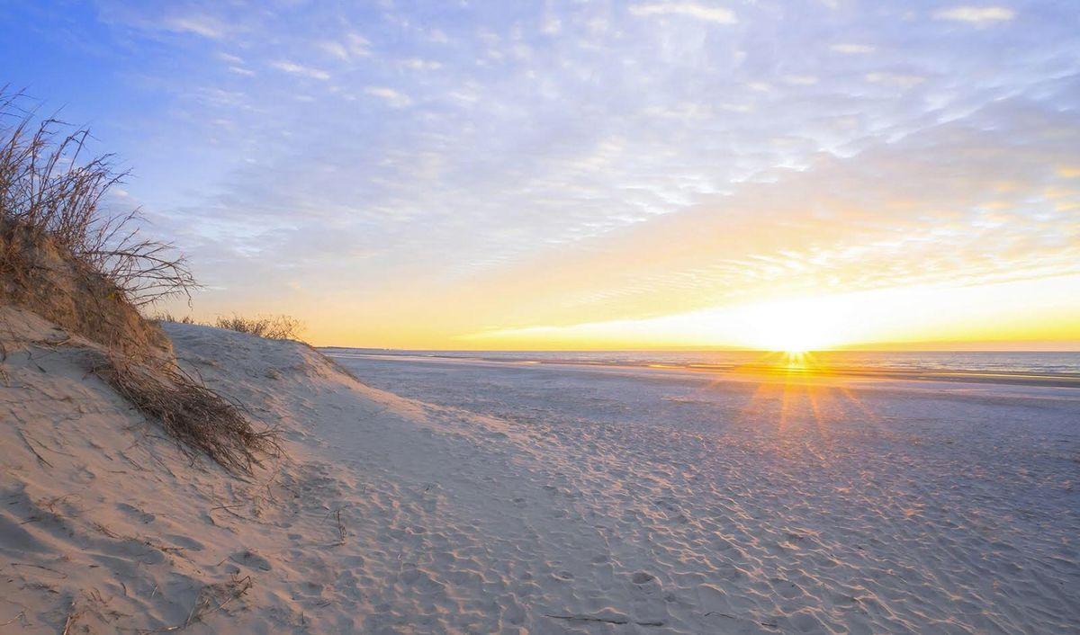 Image of Litchfield Beach and Pawleys Island