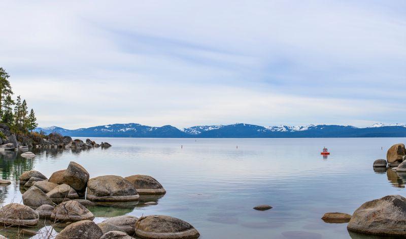 Image of North Lake Tahoe, California