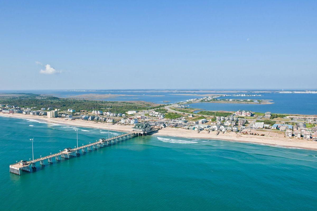 Image of Ocean Isle Beach