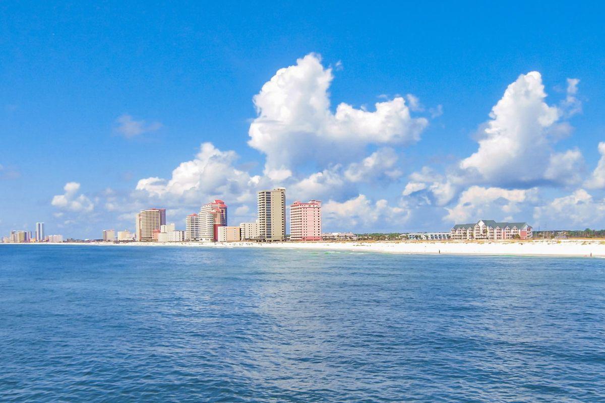 Image of Orange Beach