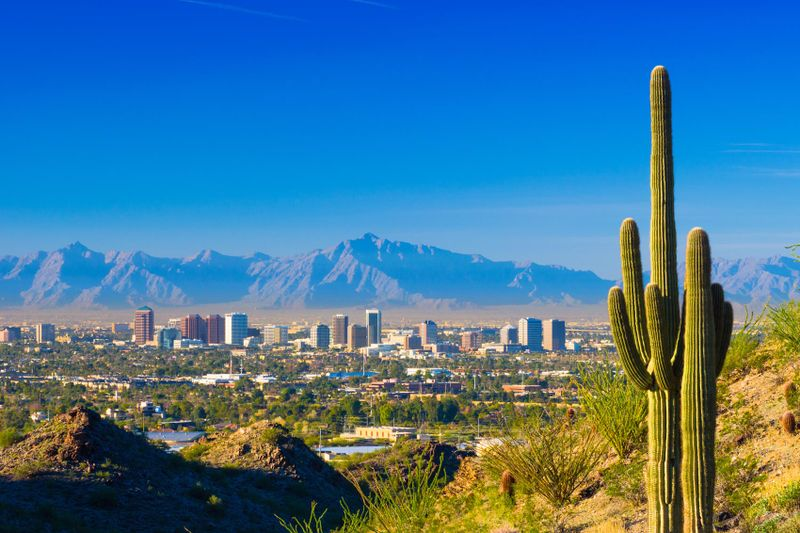 Image of Phoenix, Arizona