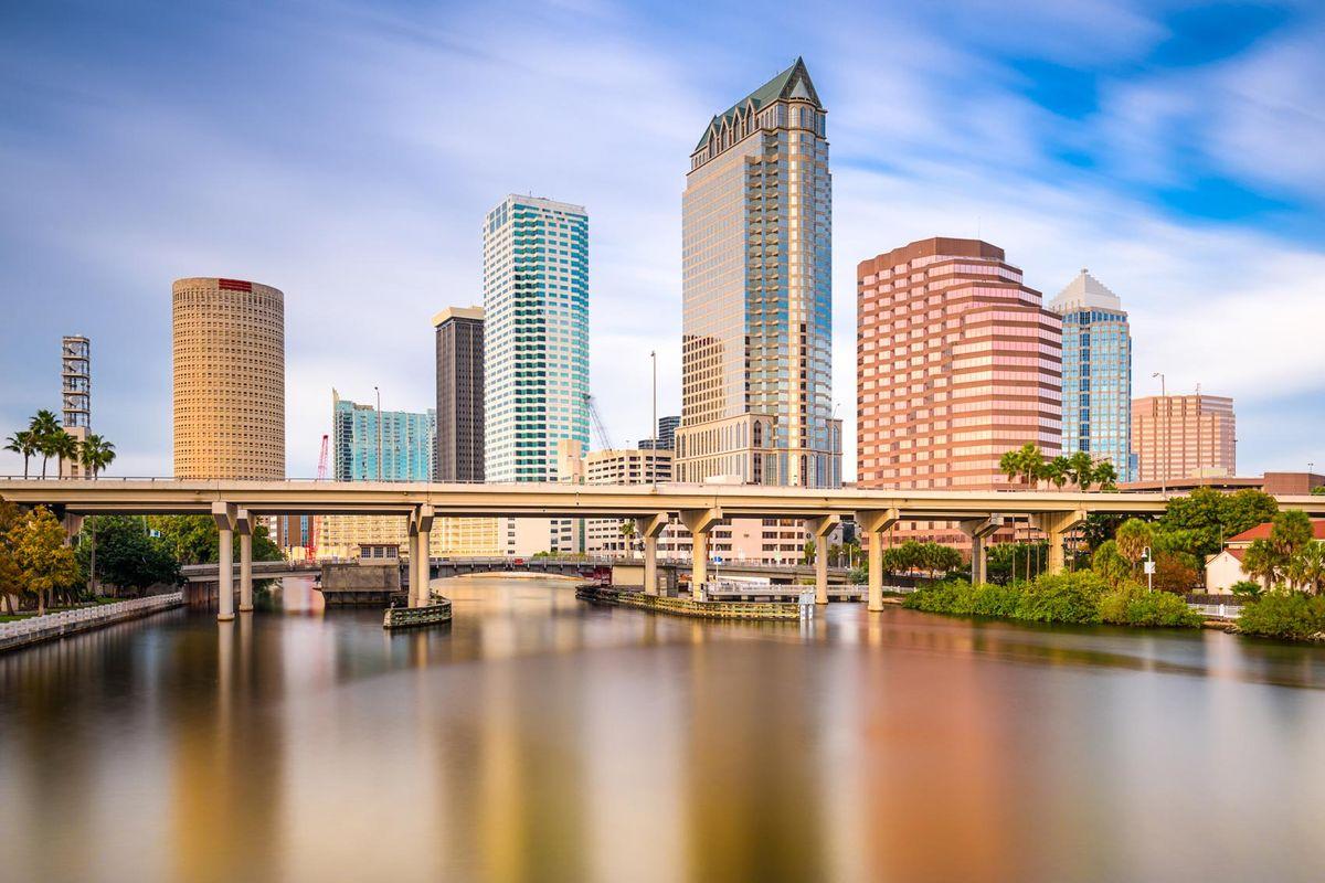 Image of Tampa Bay, Florida